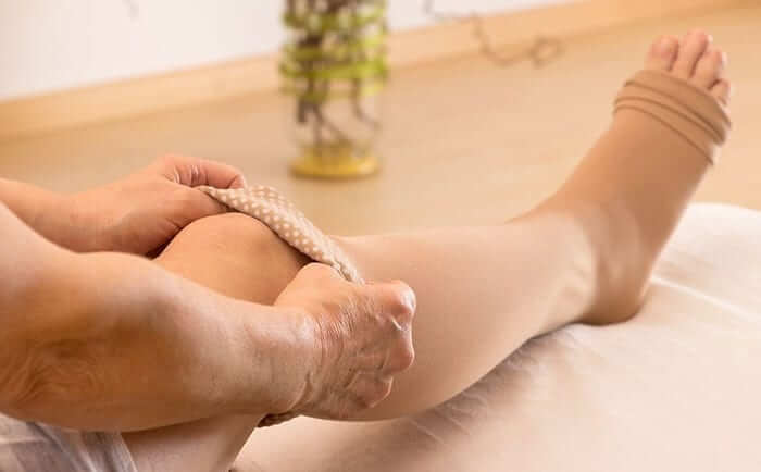 Varicose Veins Compression Sock