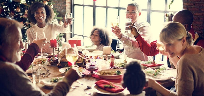 12 Strategies to Help Your Diabetes Management This Holiday Season