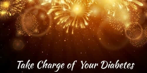 Take Charge of Diabetes