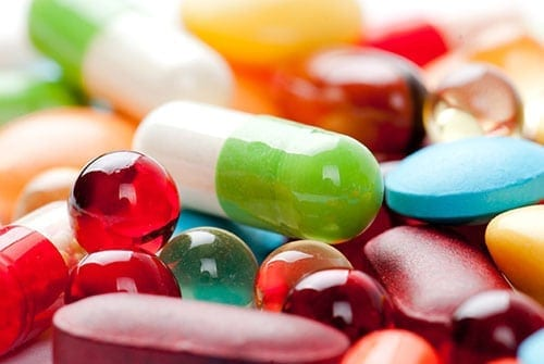 Pills and Supplements for Blood Sugars
