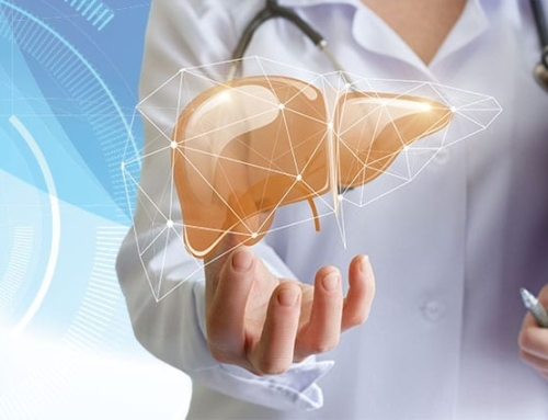 What Does Liver Disease Have to do With Diabetes?