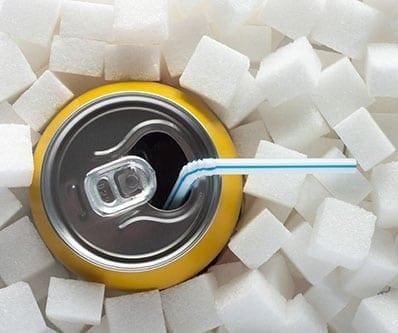 Soda Sugar