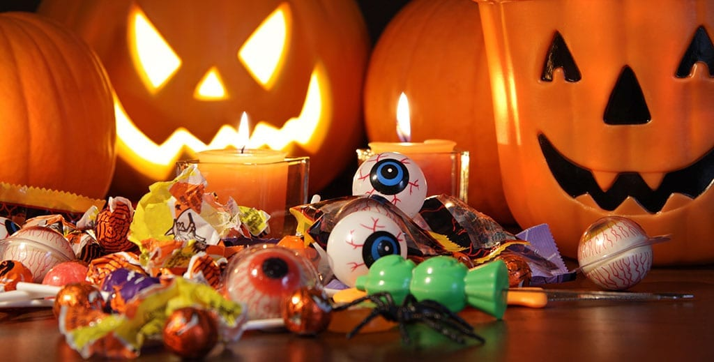 Diabetes Tips To Get You Through Halloween