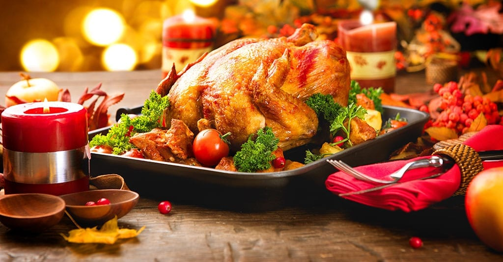 10 Holiday Food Myths That Can Mess with Your Blood Sugar
