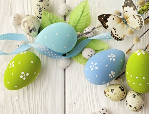 Easter, Diabetes and Sugar Cravings