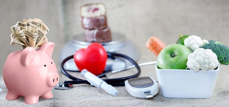 Saving Money With Diabetes