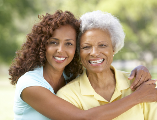 Aging Gracefully With or Without Diabetes