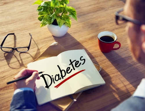 New Year, New Diabetes Questions