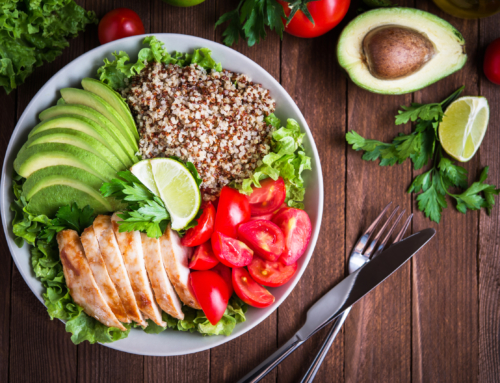 Popular Diets for 2019 and Beyond