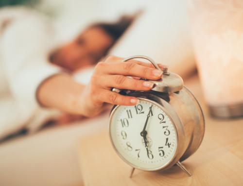 Sleeping, Sleep Disorders and Diabetes