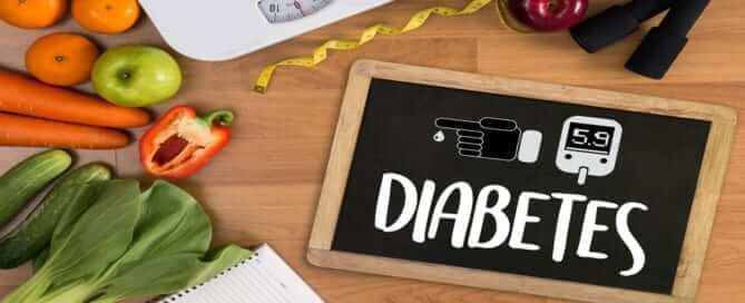 trending in type 2 diabetes
