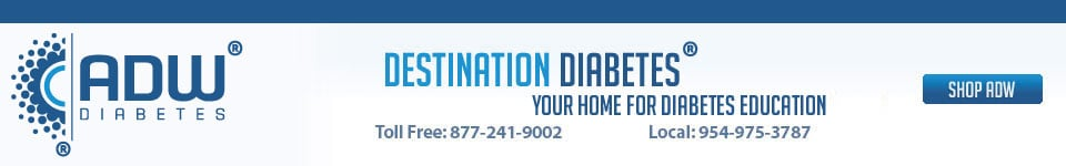 ADW Diabetes - Destination Diabetes Education