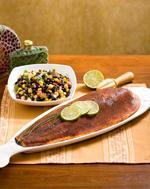 Southwest Black Bean & Corn Salad