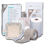 3M Wound Care Management Supplies