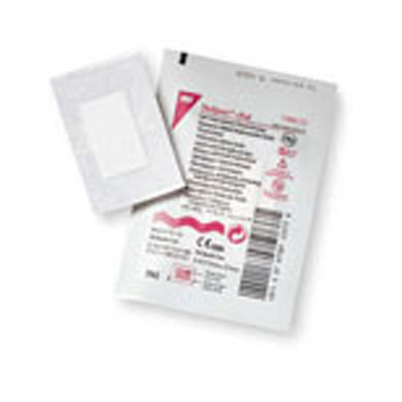 3M Medipore Adhesive Wound Dressing 3.5 x 8 Inch Box of 25