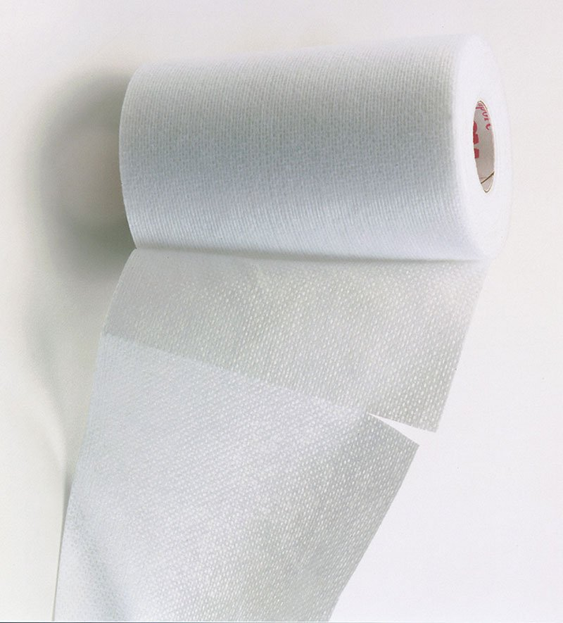 3M Medipore Surgical Tape Roll 8in x 10 Yds Sold By Roll