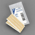 3M Steri-Strip Antimicrobial Skin Closure 0.5in x 4in - Sold By Box 50 thumbnail