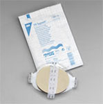 3M Tegaderm Hydrocolloid Wound Dressing  4in x 4.75in - Sold By Box 5