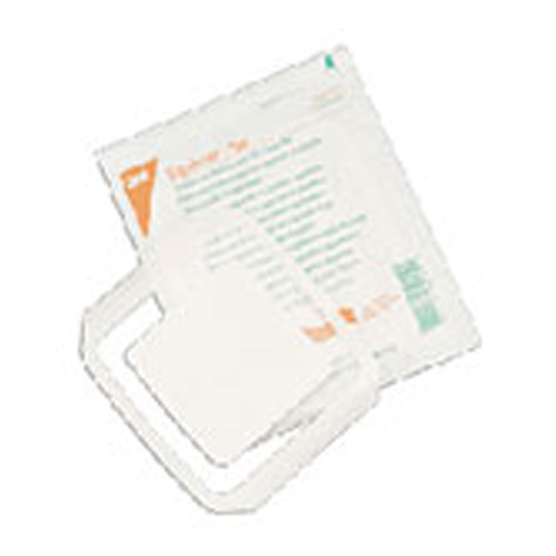 3M Tegaderm Transparent Absorbent Pad 3.5in x 10in Box of 25