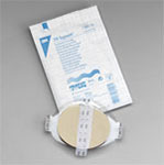3M Tegaderm Hydrocolloid Wound Dressing 6in x 6in - Sold By Box 3