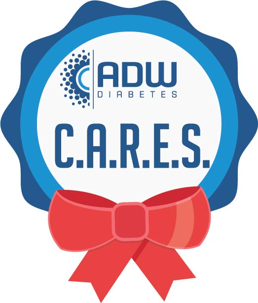 ADW Diabetes CARES Program