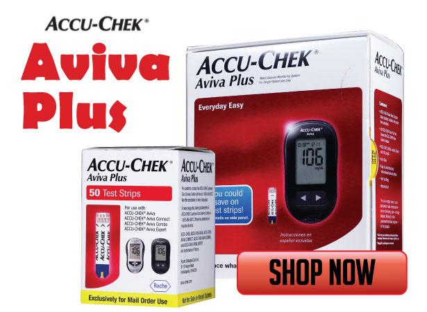 Accu-Chek Aviva Plus