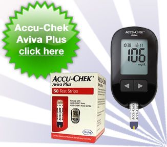 Shop All Accu-Chek Aviva