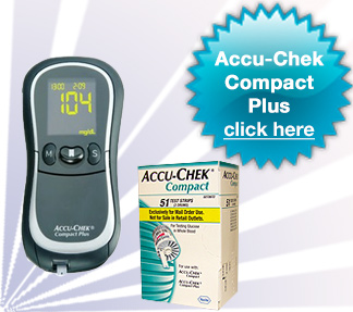Shop All Accu-Chek Compact