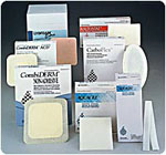 ConvaTec Wound Care Management Supplies
