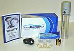 Augusta Medical Vitality Plus - Battery Operated Erection Device VPO, (OTC)