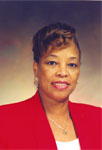 Barbara J. Odom, RN, PHN, M.ED - The Winner of Diabetes Educator Of The Year 2007