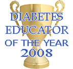 Honor Your Diabetes Educator - Nominate them Today!