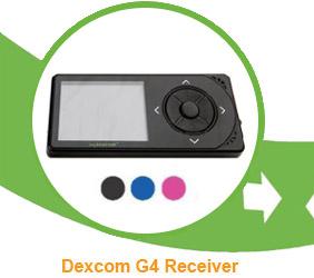 Dexcom G4 Receiver