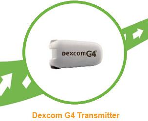 Dexcom G4 Transmitter
