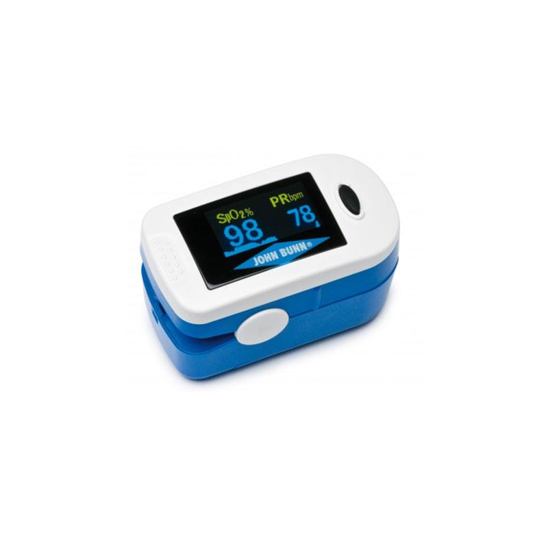 DigiOx Finger Pulse Oximeter
