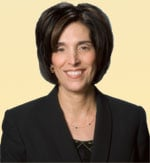 Donna Rice, Judge