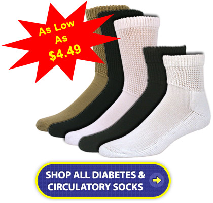 Shop All Dr. Scholl's Diabetes & Compression Socks