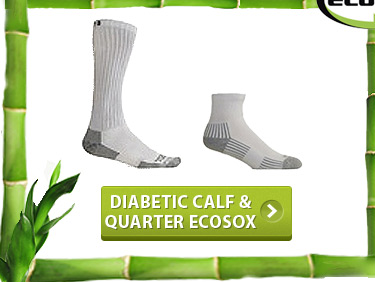 Shop All Diabetic Calf & Quarter Ecosox