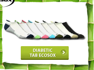 Shop All Diabetic Tab Ecosox