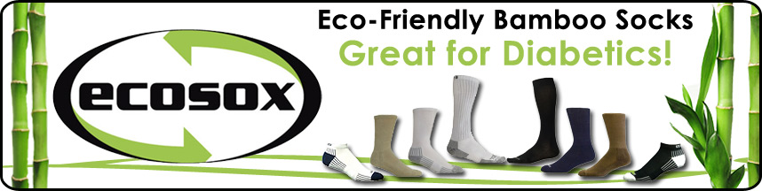 ADW Diabetes is the new home for Ecosox!