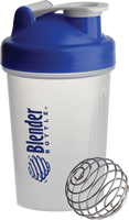 BlenderBottle Drink Mixer