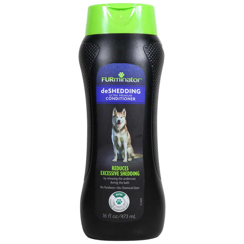 FURminator Deshedding Conditioner - 16oz
