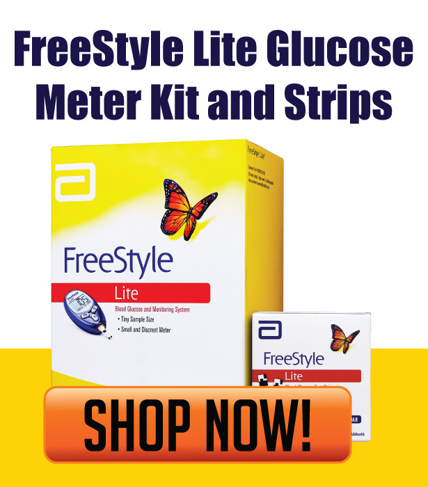 FREESTYLE-FREEDOM-LITE-BLOOD-GLUCOSE-METER-MONITOR