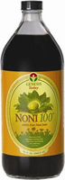 Genesis Today Noni 100 32 fl. oz. - 100% Pure Noni Juice