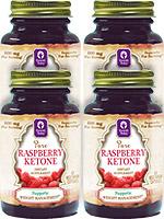 Genesis Today Pure Raspberry Ketone Supplement 800mg 60/btl 4-Pack $ 76.76