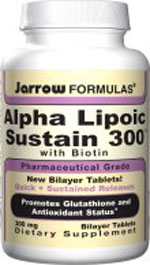 Jarrow Formulas Glucose Optimizer - Product Detail