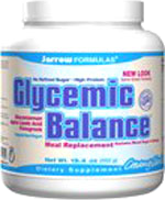 Jarrow Formulas Glycemic Balance - Product Detail