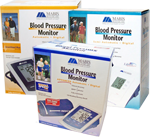 Shop for Mabis Blood Pressure Monitors at ADW Diabetes