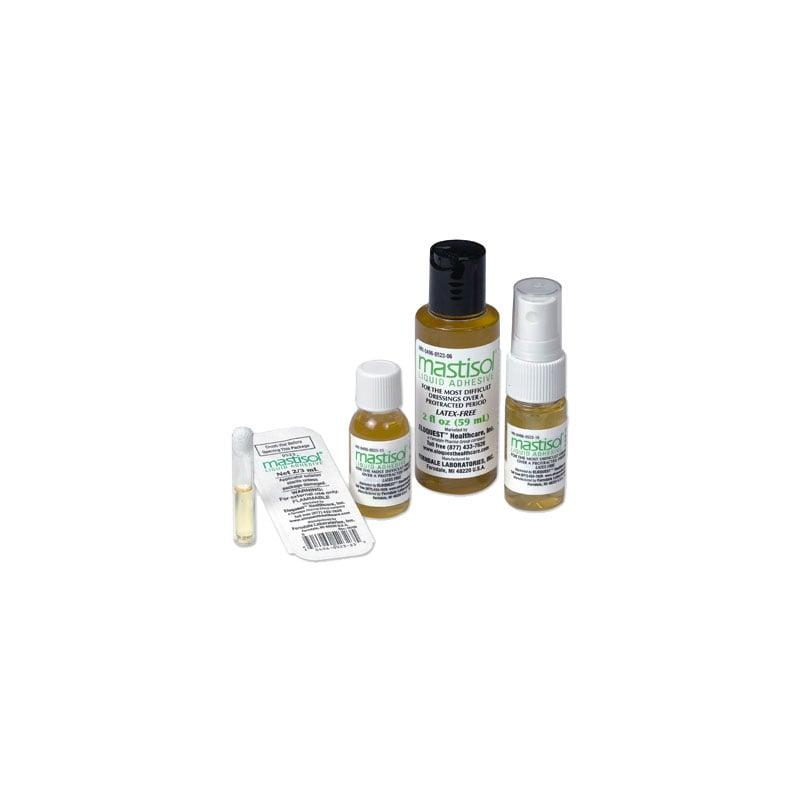 Ferndale Mastisol Medical Adhesive - 15ml Bottle, Unit Dose