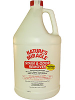 Nature's Miracle Stain & Odor Remover - 1 Gallon $ 23.65